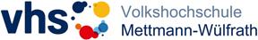 VHS Mettmann - Volkshochschule Mettmann-Wülfrath